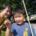 昆虫採取好きのお子さんは喜びます!