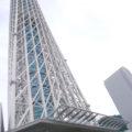 東京スカイツリー1/25バージョーンです!