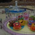 ミニチュア遊園地パート2