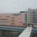 アクアシティお台場 Bゾーンの5階にあります。