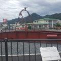 鬼怒川温泉駅 SL転車台