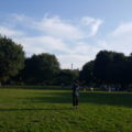 郷土の森公園芝生広場