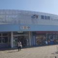 東名高速 富士川SA