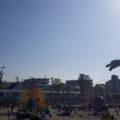 タイヤ公園 全景