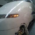 新幹線300系車両