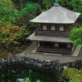 京都の金閣寺???
