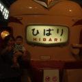 懐かしい昭和の特急列車