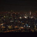 スカイツリー展望回廊 東京 夜景