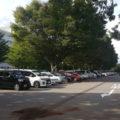 麻溝公園第2駐車場
