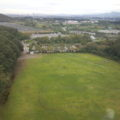 グリーンタワーからの眺め