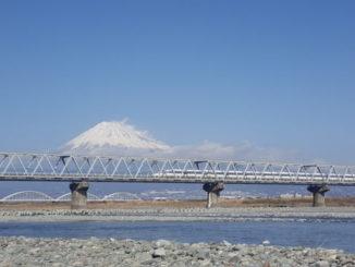 富士川 新幹線