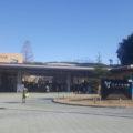 日本平動物園 エントランス