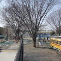 交通公園園内