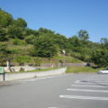 P1とP2は同じ位置に駐車場があります